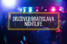 discover bratislava nightlife europe s hostels