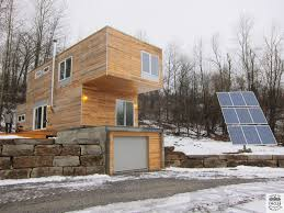 100 Cargo Container Cabins Shipping Cottages