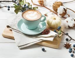 Starbucks Pumpkin Muffin Calories by Healthy Pumpkin Spice Latte