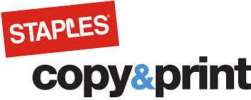 Staples Copy Print Coupons Top Deal 25 Off