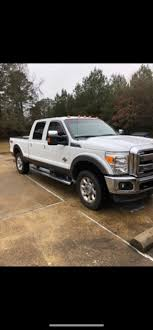 100 Used F250 Trucks For Sale 2013 D At Walker Big Lot VIN 1FT7W2BT0DEB84199