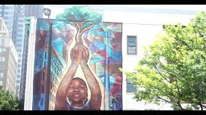 Philly Mural Arts Events by Roberts Event Group We Love Philadelphia Youtube