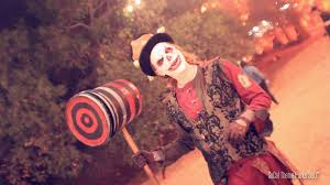 Halloween Mazes In Los Angeles by Hd Los Angeles Haunted Hayride 2014 Overview Of The L A Haunted