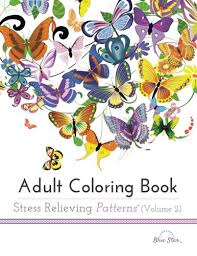 Coloring Book For Adults Jakarta