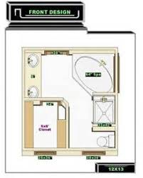 Master Bedroom With Bathroom Designs Ideas Besides 8X7 Design