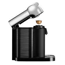 Nespresso VertuoLine Coffee Espresso Maker Chrome