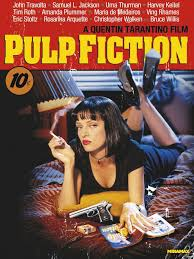 Pumpkin Pulp Fiction Actor by Pulp Fiction Movie Trailer And Videos Tvguide Com