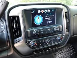 2017 Used Chevrolet Silverado 1500 4WD Crew Cab 143.5