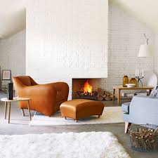 Living Room Ideas John Lewis Cosy White