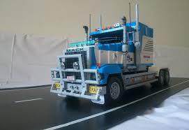 LEGO IDEAS - Product Ideas - Mack TITAN