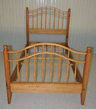 Ethan Allen Sleigh Beds by Ethan Allen Beds Ebay