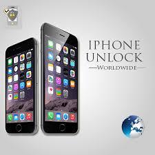 WorldWide iPhone Unlock Service