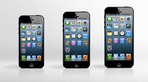 Rumor Apple testing 4 9 inch iPhone 6 iPhone 5C successor