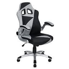 fauteuil de bureau noir chaise et fauteuil de bureau pas cher but fr