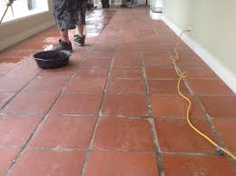 expert wax removal specialist of all antique pavers mexican
