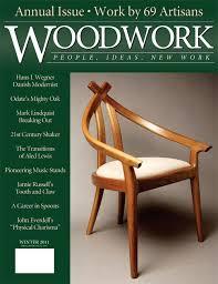 woodwork magazine u2013 2011 issue flair woodworks