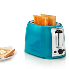 Aqua 2 Slice Toaster