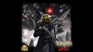 Lloyd Banks Halloween Havoc 2 Tracklist by Kxng Crooked Good Vs Evil Full Album 2016 Youtube