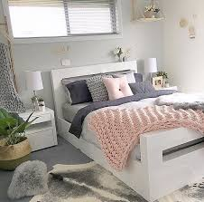 Best 25 Blush Bedroom Ideas On Pinterest