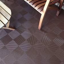 Perforated Drain Tile Sizes by Amazon Com Brown Block Tile B2us5230 Multi Purpose Drain Tiles