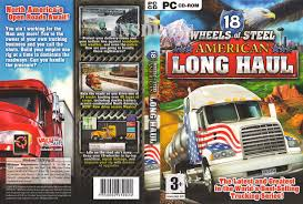 18wosalonghaul_full_tns.jpg Truckpol Hard Truck 18 Wheels Of Steel Pictures 2004 Pc Review And Full Download Old Extreme Trucker 2 Pcmac Spiele Keys Legal 3d Wheels Truck Driver Android Apps On Google Play Of Gameplay First Job Hd Youtube American Long Haul Latest Version 2018 Free 1 Pierwsze Zlecenie Youtube News About Convoy Created By Scs Game Over King The Road Windows Game Mod Db Across America Wingamestorecom