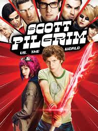 Scott Pilgrim Vs. The World Movie Trailer And Videos | TV Guide Sex Bob Omb Garbage Truck Sub Espaol Hdhq Youtube When You Forgot The Text Of Song Bobomb Scott Pilgrim Vs The World Loop Fashion T Shirt Printed Trucksex Bobomb Abomb Remix Cover From Ukule Truck Cover Official Music Video Vs Video Hd