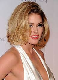 Bob HairstyleBob Cut Hairstyles For Round Faces Elegant Vintage Hairstyle With Long Styles