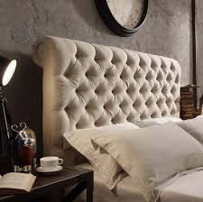 Skyline White Tufted Headboard by Bedroom Design Delightful Queen Tufted Headboard Picture
