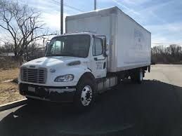 100 Used Box Trucks For Sale By Owner FREIGHTLINER BOX VAN TRUCKS FOR SALE