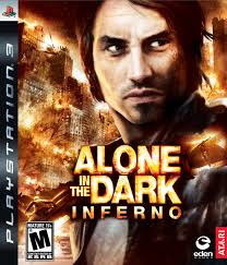 Alone in the Dark Inferno Box Shot for PlayStation 3 GameFAQs