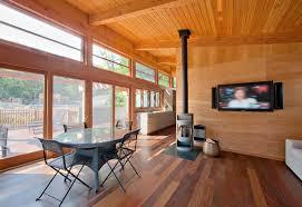 100 Muskoka Architects Boathouse By Christopher Simmonds Architect Homedezen