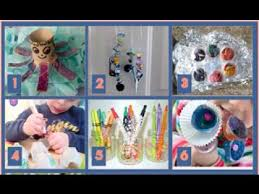 Cool Summer Craft Ideas For Kids