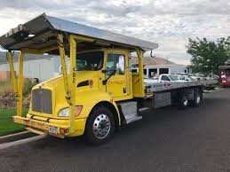 Rollback Tow Trucks For Sale On CommercialTruckTrader.com