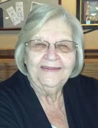 Obituary for Doris Jean Zaronsky Donnadio