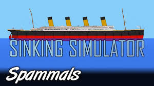 sinking simulator 2 part 5 the story of titanic youtube