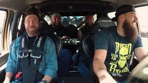100 Truck Norris Diesel Brothers Season Season 2 Episode 6 Motor Trend