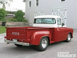 Classic Dodge Trucks | 1957 Dodge Truck Rear Photo 4 | Trucks ... Classic Dodge Trucks 1957 Dodge Truck Rear Photo 4 Trucks Lifted For Sale In Louisiana Used Cars Dons Automotive Group Hemmings Find Of The Day 1956 Town Panel Daily 15 Pickup That Changed World Ford F100 Custom Flatbed Truck Mass Ave Motors The Chrysler Museum Pictures Gone But Not Forgotten D100 Sweptside F1301 Kissimmee 2017 Australia Classic Buyers Guide Drive 46 Elegant Autostrach Curbside Royal Cadian Eh