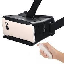 Superor Price New Google Cardboard VR BOX Virtual Reality 3D