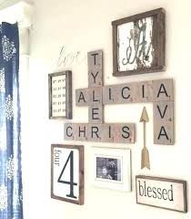 Bedroom Collage Ideas Wall Collages Create A Warm Welcoming And Fun Gallery Including Your