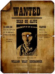 Fanciful Images Of Wanted Posters And Stunning Ideas Best Poster Layout Gallery 17