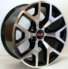 20 Inch Rims Black And Silver Rugged Gmc - Google Search | Truck ... Fuel Wheels Tires Authorized Dealer Of Custom Rims Aftermarket Truck 4x4 Lifted Sota Offroad By Black Rhino Hillyard Rim Lions 2010 Dodge Ram 1500 Riding On 20 Inch Matte 8775448473 Inch Moto Metal Mo976 2016 Dodge Ram Xd Series Rockstar 2 Xd811 2017 Used Ford F150 Xlt Supercrew Premium Alloy Anza D558 Offroad Tuff T01 Red 2011 Chevy Blog American Wheel And Tire Part 29 Factory Inch Sport Wheels Page Forum D240 Cleaver 2pc Chrome