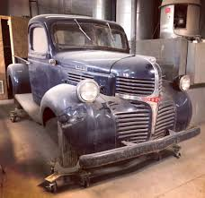 100 1946 Dodge Truck Parts TRUCK Build All Speed Customs