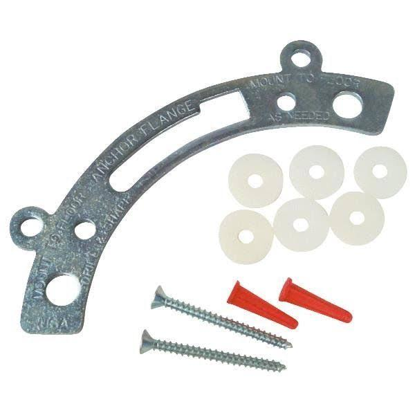 Do it Anchor Flange Kit