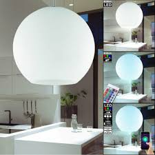 leuchten leuchtmittel smart home led pendel dimmer hänge