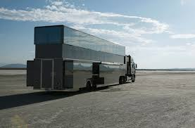 Anderson Mobile Estates - Luxury Trailers