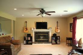 Most Popular Living Room Paint Colors 2013 by Painting The Living Room Thunderhead From Valspar