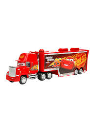 Shop JADA Cars 3 Diecast Mack Truck Haulr 98627 Online In Dubai, Abu ... Mack Friction Motor Hauler Truck Plus Six Pullback Cars Set Shopdisney Rc 3 Turbo Licenses Brands Products Pixar Wiki Fandom Powered By Wikia Truck Cake Eirinis Cakes And Cookies In 2019 Pinterest Disney Big 24 Diecasts Tomica Green Cars 2 Toys Diecast Metal Mack Hauler Truck Chick Car Onstructor Play Toy Videos For Kids Image Cars2mackjpg Bachelor Pad Kmart Cars3 Toy Movie Gale Beaufort Battle