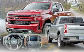 100 Chevy Pickup Trucks For Sale Holds The Line On 2019 Silverado Prices