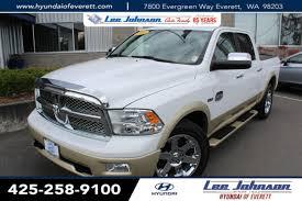 100 Motor Trucks Everett Used 2012 Ram 1500 Laramie Longhorn In WA Autoright S