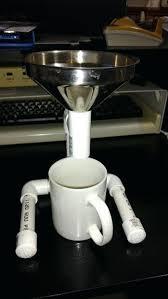 Diy Coffee Maker Introduction Drip Brewer Pot Descaler